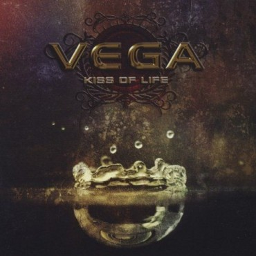 Kiss Of Life CD