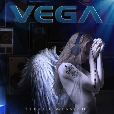Stereo Messiah CD