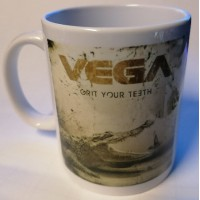 Grit Your Teeth mug